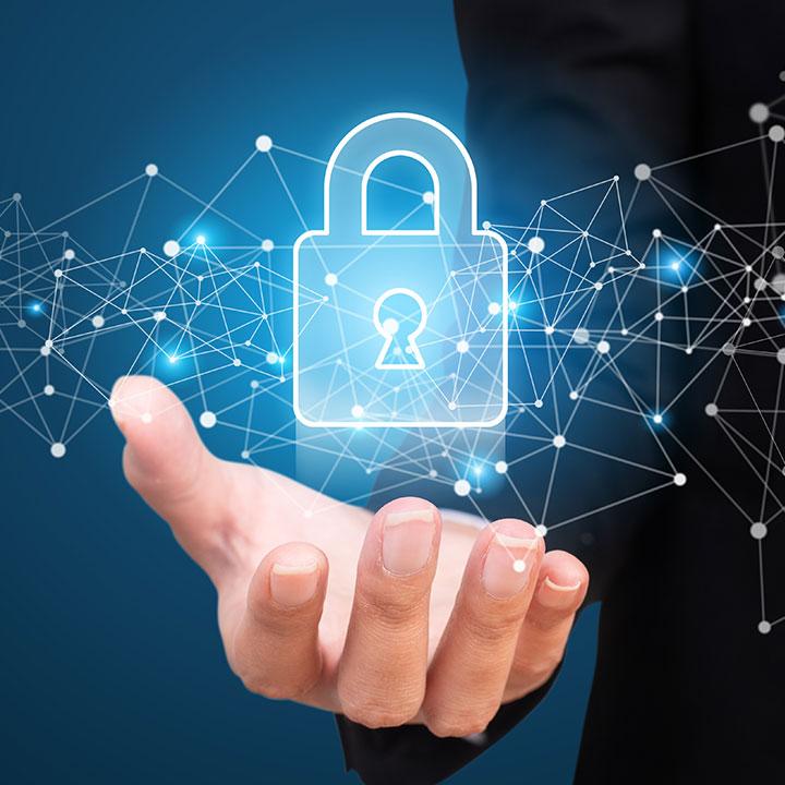 当サイトにおける個人情報の保護について