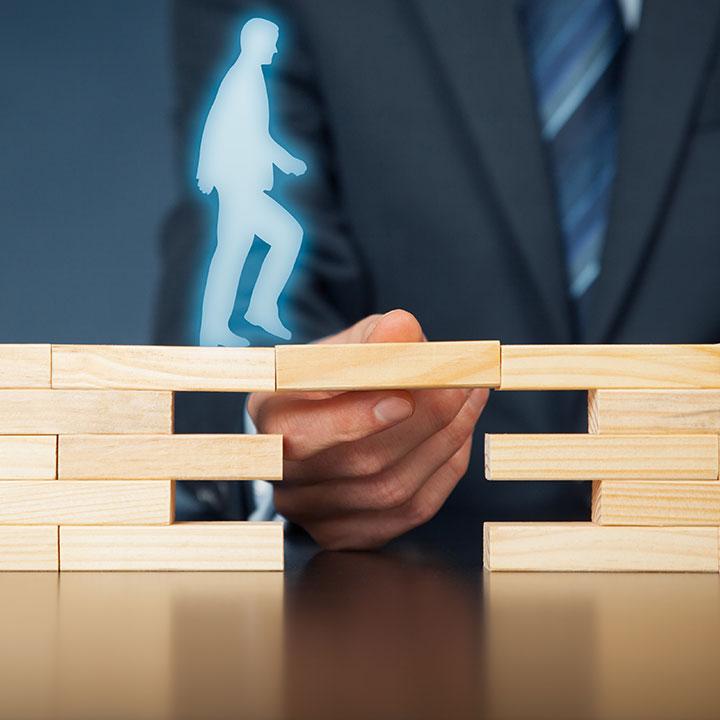 資格取得サポート有の企業例